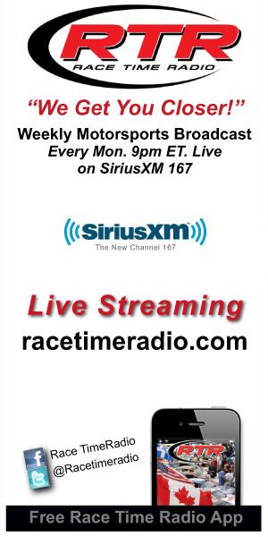 RaceTimeRadio